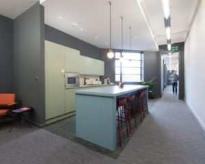 Shoreditch office sapce