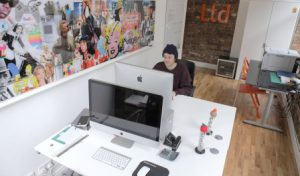 Startup Offices Shoreditch