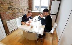 Shoreditch Serviced Offices