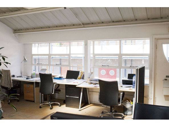 Shoreditch Office Space To Rent 2 Desks 235 Per Month