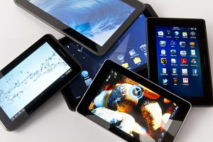 Tesco faces stiff competition for tablet market share