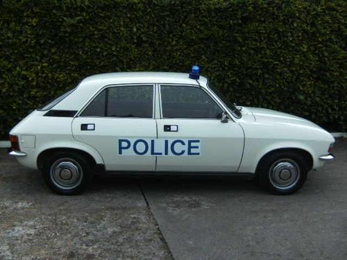 police allegro