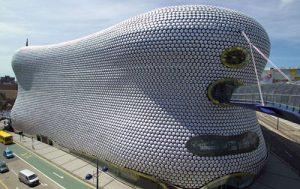 Birmingham has reinvented itself in recent years