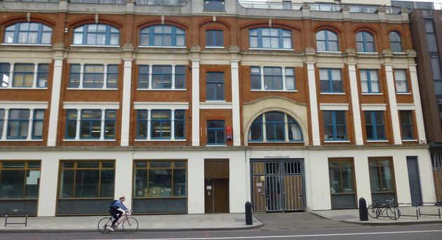 The Stables, Kingsland Road - Offices or Desks to Rent