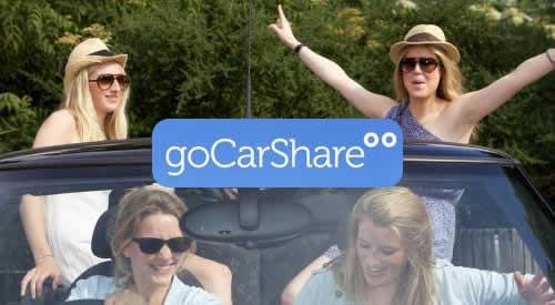 GoCarShare 2