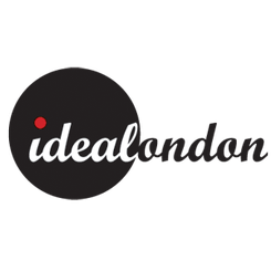 Ideal London logo