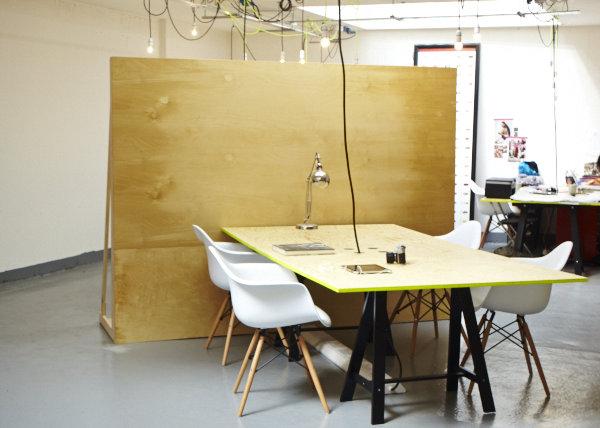 Kingsland Road Studio