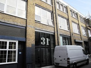 Shoreditch Office Space