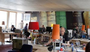 Rent Shoreditch Office Space - list vacant space on our site