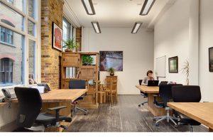 Sample Office