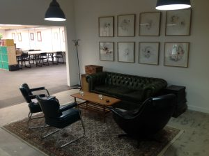 Coworking space London