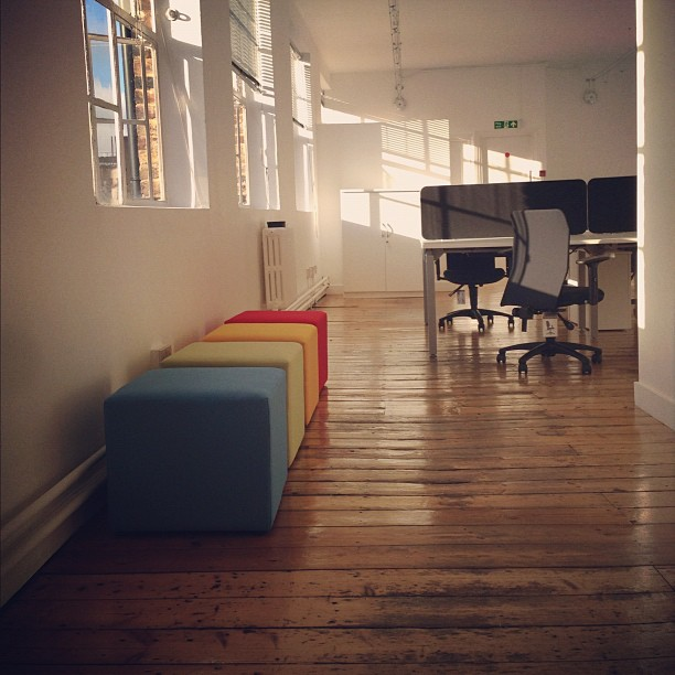 Light Bright Shoreditch Offices to Rent
