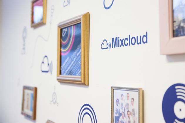 Desks to Rent in Mixcloud Offices