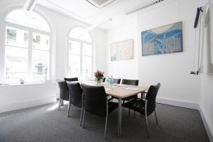 City Arc Meeting room