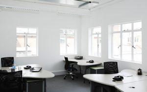 City Arc office 1