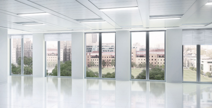 12 finsbury square shoreditch office space
