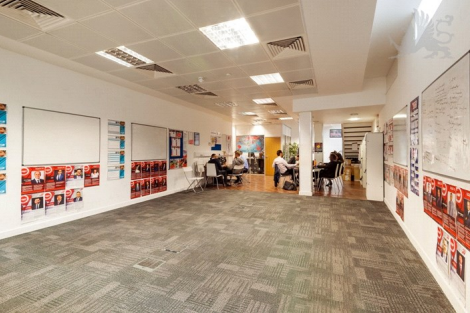 shoreditch offices