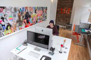 dufferin street office