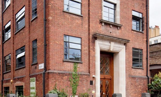 81 Rivington Street