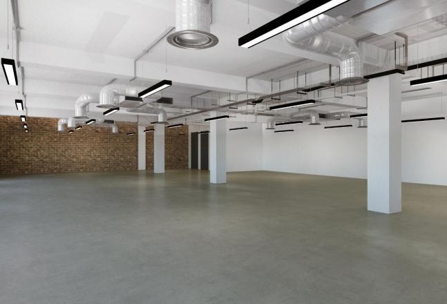 Royle Studios, Wenlock Road