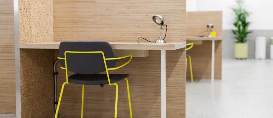 rent a desk