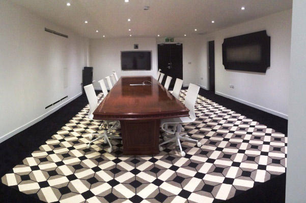 coppergate house meeting room